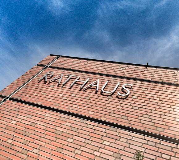 Rathaus Vechta