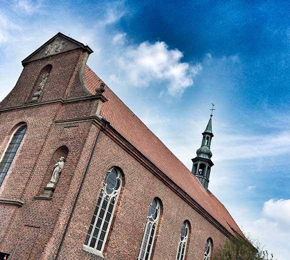 Klosterkirche Vechta